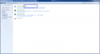 Microsoft Net Framework 3.5.1 Programs